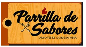 PARRILLA DE SABORES